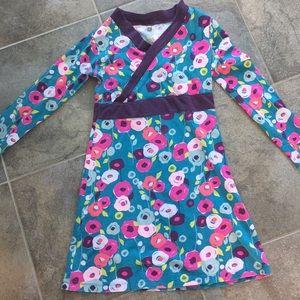 Girls tea dress